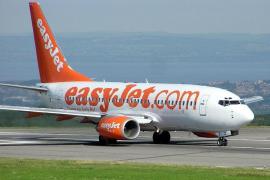 Mallorca-Flieger Easyjet startet Entlassungswelle