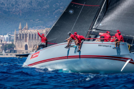 "Segel-Hype ""Copa del Rey"" dieses Jahr vor Mallorca abgesagt"