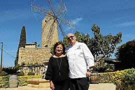 Das Restaurant Molí des Torrent hat wieder geöffnet