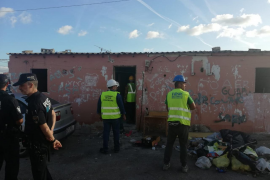 Palma gibt Startschuss für Abriss von San Banya