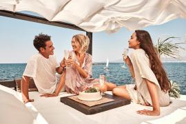Puro Beach startet auf Mallorca in den Sommer