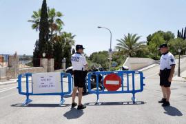 Strandsperrungen auf Mallorca wegen zu vieler Menschen