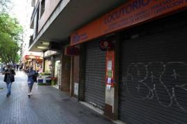 Coronaausbruch bei Großfamilie in Palmas Stadtteil Son Gotleu