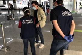 645 Menschen in Quarantäne nach Ankunft auf Balearen