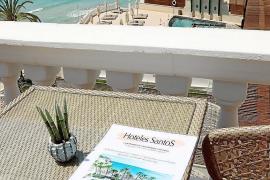 Im Juli werden 300 Hotels auf Mallorca geöffnet haben