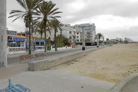 Balearen entgingen im April Hunderte Millionen Euro Tourismus-Einnahmen