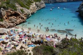 Dieses Jahr kein Bus zur Caló des Moro auf Mallorca