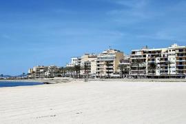 Mann auf Mallorca wegen Vergewaltigungsversuchs verurteilt