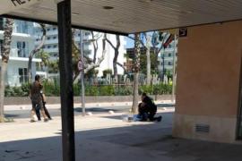Deutscher nach Sprung aus Wohnung an der Playa in ernstem Zustand