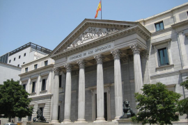 Spanien-Parlament verlängert Alarmzustand bis 21. Juni