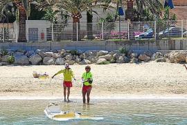 Calvià will Zugang zu kleinen Stränden beschränken