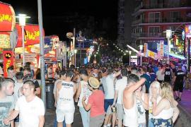 Britische Reiseveranstalter bieten bereits Party-Pakete für Magaluf an