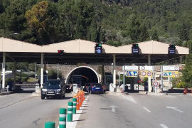 Inselrat geht wegen Sóller-Tunnel in Berufung