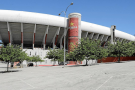 "Wegen Corona: Stadion heißt jetzt ""Visit Mallorca Estadi"""
