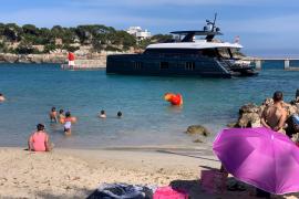 Nadals neuer Katamaran auf Mallorca eingetroffen