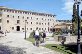 Kloster Lluc als Herberge auf Mallorca wieder geöffnet