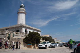 Zufahrt nach Formentor soll erneut beschränkt werden