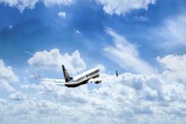 Ryanair erlässt Umbuchungskosten für Flüge