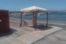 Strände auf Mallorca sind nun wieder barrierefrei zugänglich