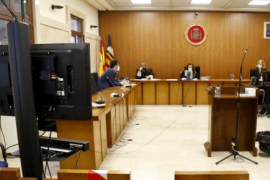 Drei Jahre Haft und hohe Geldstrafe für Drogenkurier