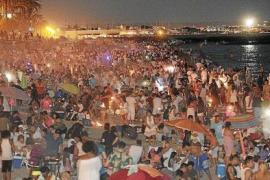 Strände an San Juan in Palma möglicherweise gesperrt