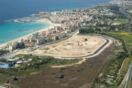Neues Urteil gegen geplantes Einkaufszentrum auf Mallorca