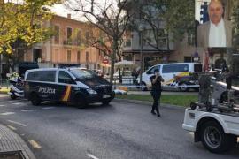 Polizeichef auf Mallorca von Ampelanlage erschlagen