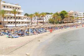 Elf Quarantäne-Hotels stehen auf Mallorca und Ibiza bereit