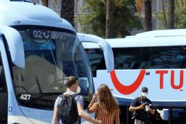 So verlief der erste Tag des Pilotprojekts auf Mallorca