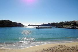 Baden im Meer vor Porto Cristo weiter gesundheitsschädlich