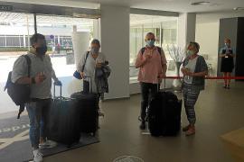 Beifallssturm für deutsche Urlauber auch in Alcúdia