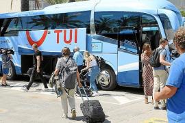 Tuifly bucht Pilotprojekt-Gäste auf unautorisierte Flüge um
