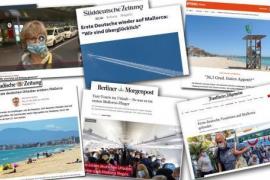 Großes Medienecho in Deutschland auf Pilotprojekt auf Mallorca