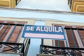 Mieten im Mai auf Mallorca erstmals gesunken