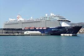 """Wo Tui seine """"Mein-Schiff""""-Oceanliner liegen lässt"""