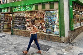 Handel und Gastronomie: Tradition von Mallorca erhalten