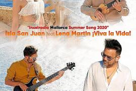 Der neue Mallorca-Sommersong ist da!