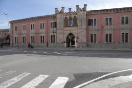 Ehemalige Kaserne auf Mallorca wird Museumszentrum