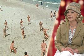 """Im TV: Für 90 Minuten """"verreisen""""; mit Mallorca-Expertin Elena Uhlig"""