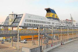 Fähre zwischen Mallorca und Frankreich nimmt wieder Betrieb auf
