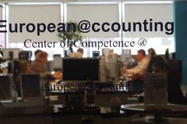 Webinar bei European Accounting für den Mittelstand