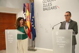 """Diese Vorschriften gelten auf Mallorca in der """"Neuen Normalität"""""""