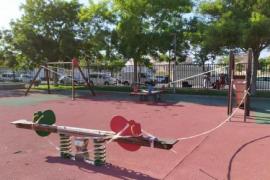 Palma gibt von Montag an alle Kinderspielplätze frei