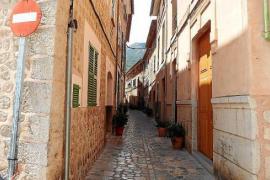 In Sóller wollen künftig acht neue Dorfhotels in Betrieb gehen