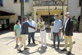 Robinson-Club auf Mallorca begrüßt erste Gäste nach Coronakrise