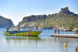 Bootsausflüge nach Cabrera bald wieder möglich
