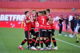 Real Mallorca verliert weiter an Boden