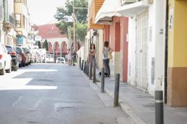 Dienstleistungssektor bricht auf Mallorca so stark wie nie ein