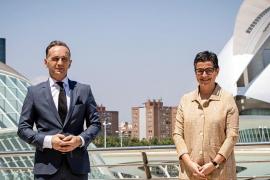 Maas reist nach Valencia und richtet sich auch an Mallorca-Touristen