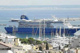 Spanische Kreuzfahrtfirma Pullmantur meldet Insolvenz an